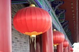 2018年中国の旧正月(春節)の休み方と爆買いに注意!?